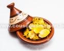 Tajine Legumes - Olives