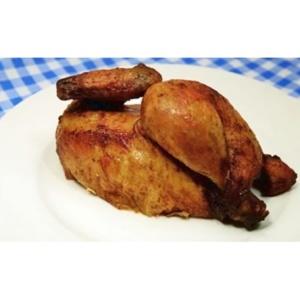 demi poulet